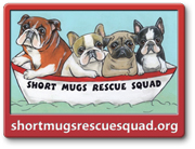 Short Mugs Rescue Group